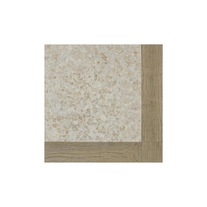 Текстура плитки Accademia  Cassetone Beige 47.8x47.8