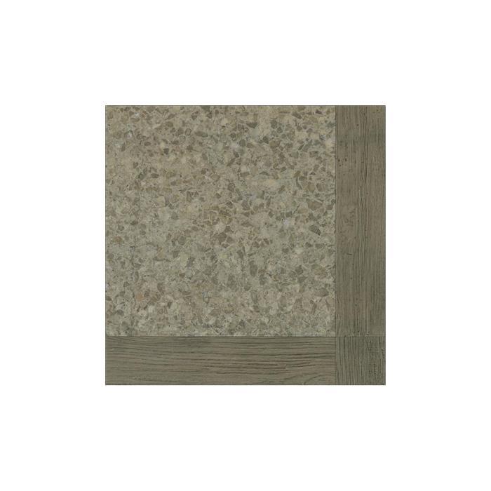 Текстура плитки Accademia  Cassetone Grigio 47.8x47.8