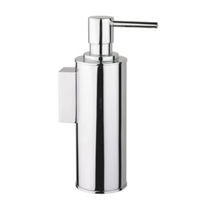 Фото сантехники Hospitality Дозатор для жидкого мыла, хром