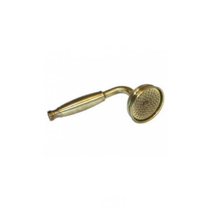 Фото сантехники Ricambi ручной душ Colonial, цвет бронза