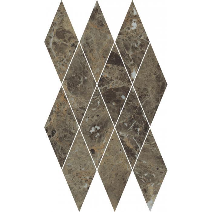 Текстура плитки Шарм Дел.Имперадор Моз.Даймонд Люкс 28x48