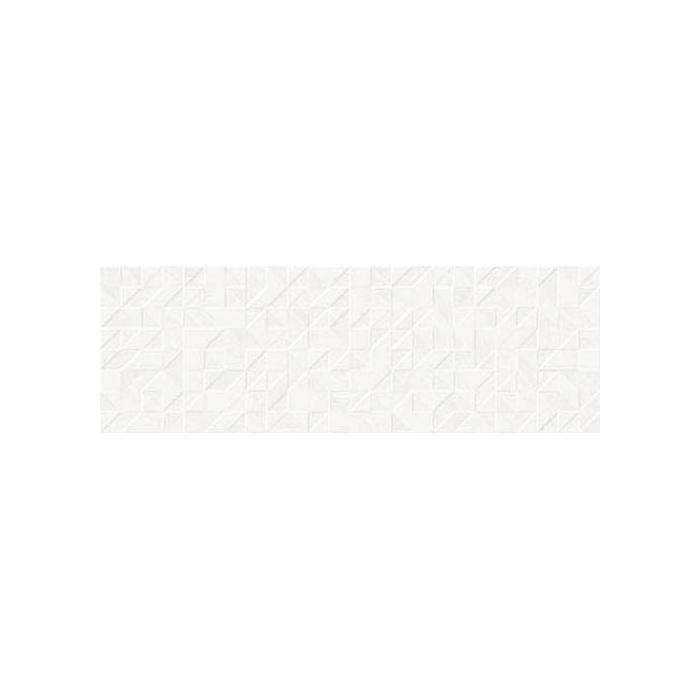 Текстура плитки Origami Blanco Rev. 25x75