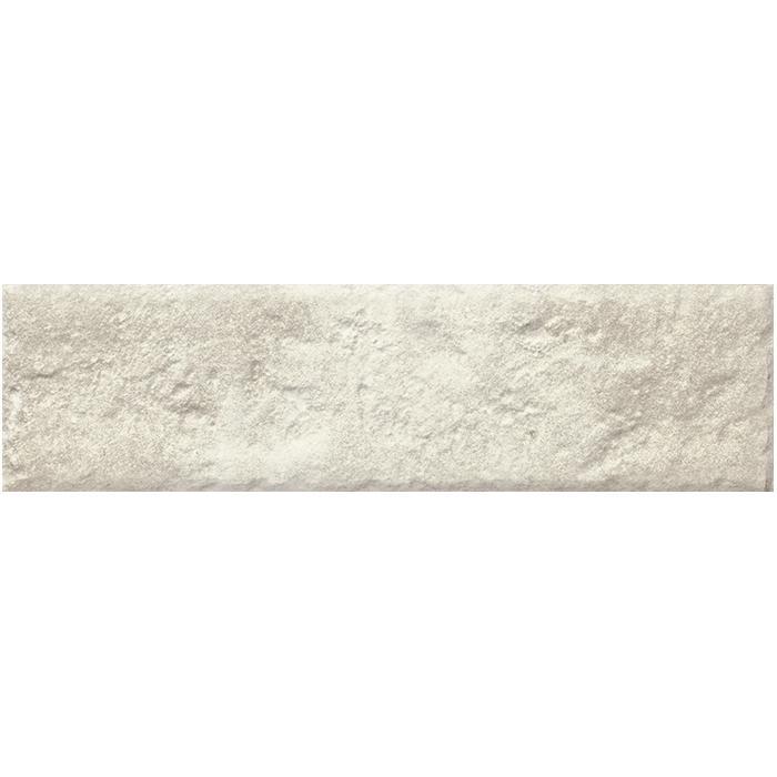 Текстура плитки Scandiano Beige Elewacja (толщина 11 мм) 6.6x24.5