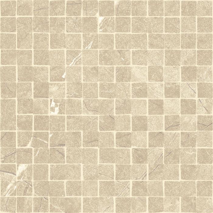 Текстура плитки Шарм Экстра Аркадиа Мозаика Сплит Пат. 30x30