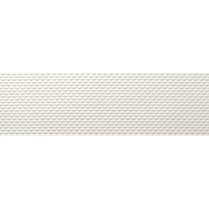 Текстура плитки Pulse White Rect. 29x100