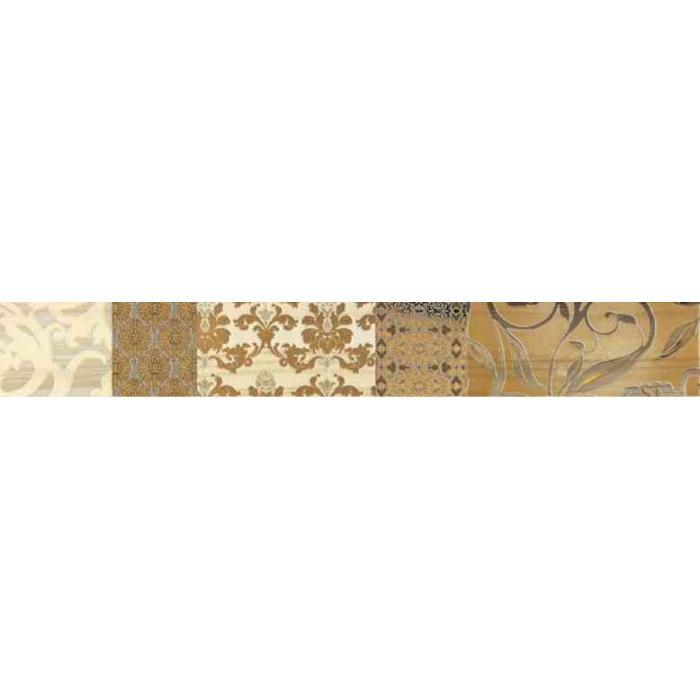 Текстура плитки Shine Oro Batic List A 8x59
