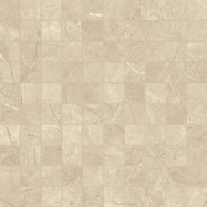 Текстура плитки Шарм Экстра Аркадиа Мозаика 30,5x30,5