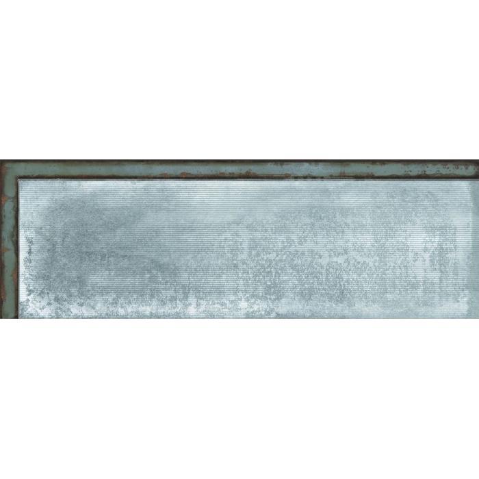 Текстура плитки Industrial Glass Steel 20x60