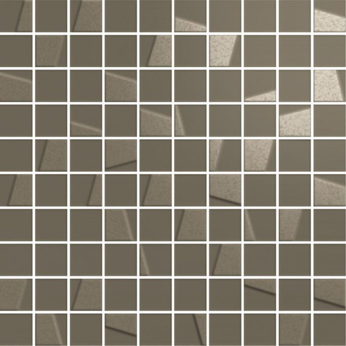 Текстура плитки Элeмент Терра Мозаика 30,5x30,5