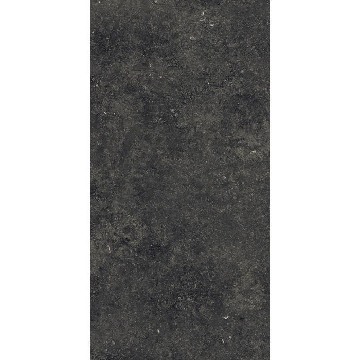 Текстура плитки Рум Блэк Пат. 60x120