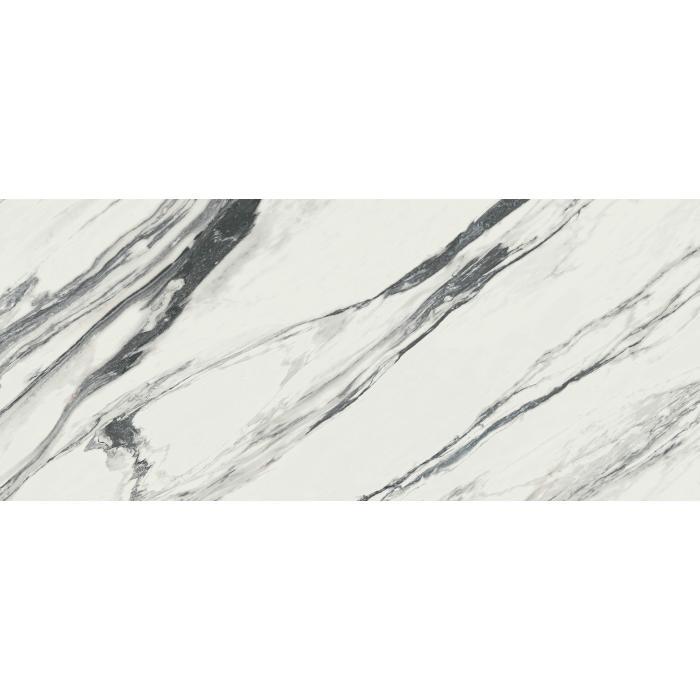 Текстура плитки Шарм Дел. Статуарио Фант. 120x278 Люкс