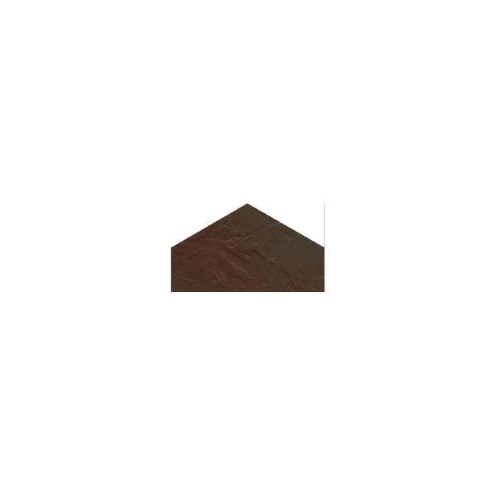Текстура плитки Semir Brown Polowa 14.8x26