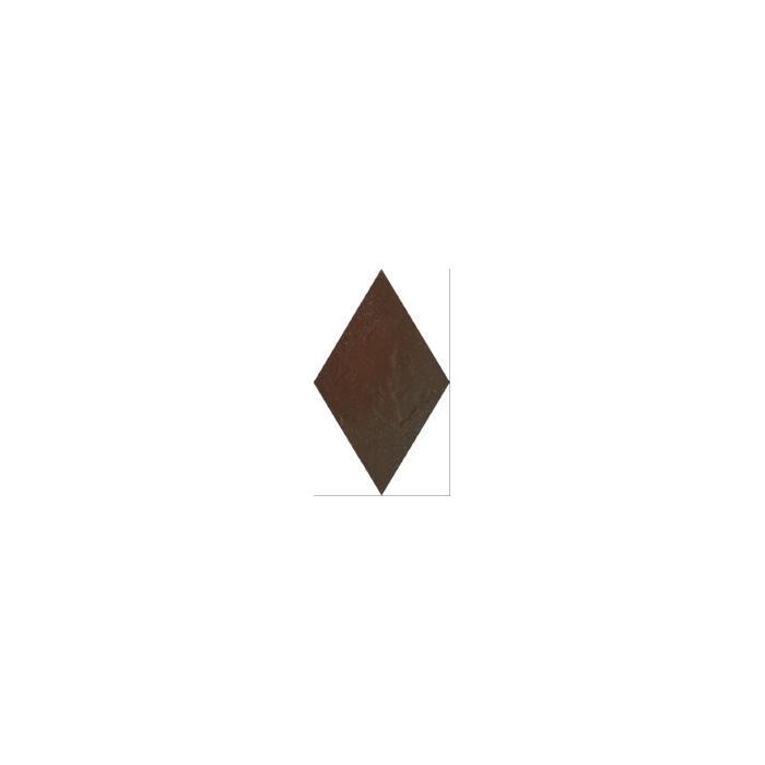 Текстура плитки Semir Brown Romb 14.6x25.2