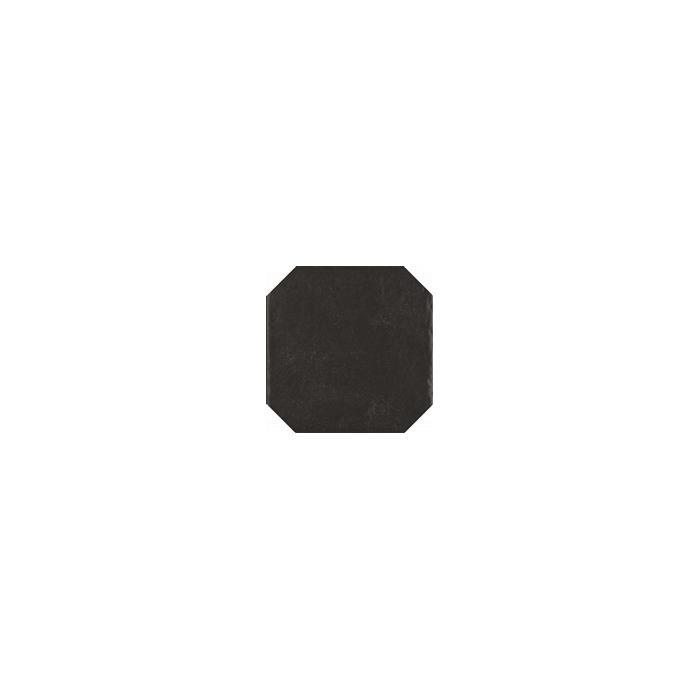 Текстура плитки Modern Nero Octagon 19.8x19.8