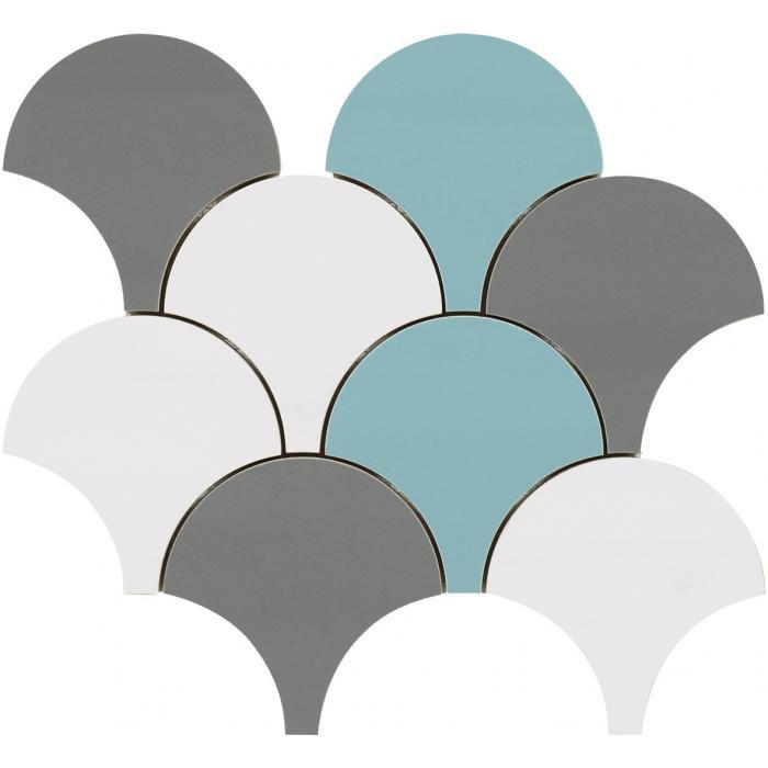 Текстура плитки D.Portlligat-G 25.2x22