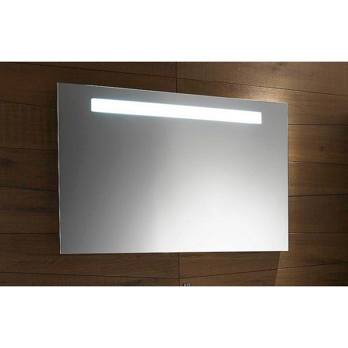 Фото сантехники Parallel Зеркало со светодиодной подсветкой 80хh65х3 см, ИК-датчик, Анти-Пар
