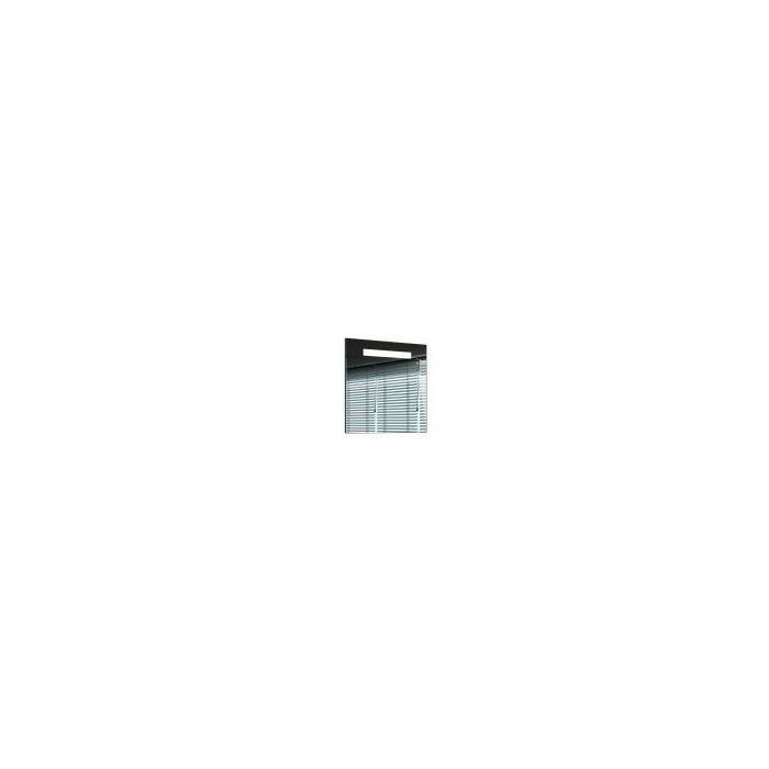 Фото сантехники Verona Зеркало с подсветкой 60х2,3х70см, 1 светильник, выключатель - 2