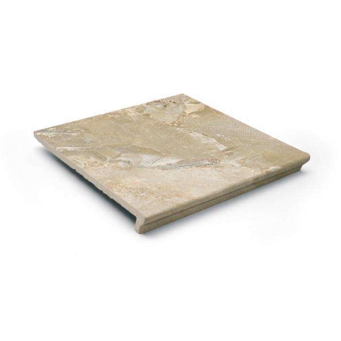 Текстура плитки Sea Rock Peldano Florentino Caramel 31.6x33