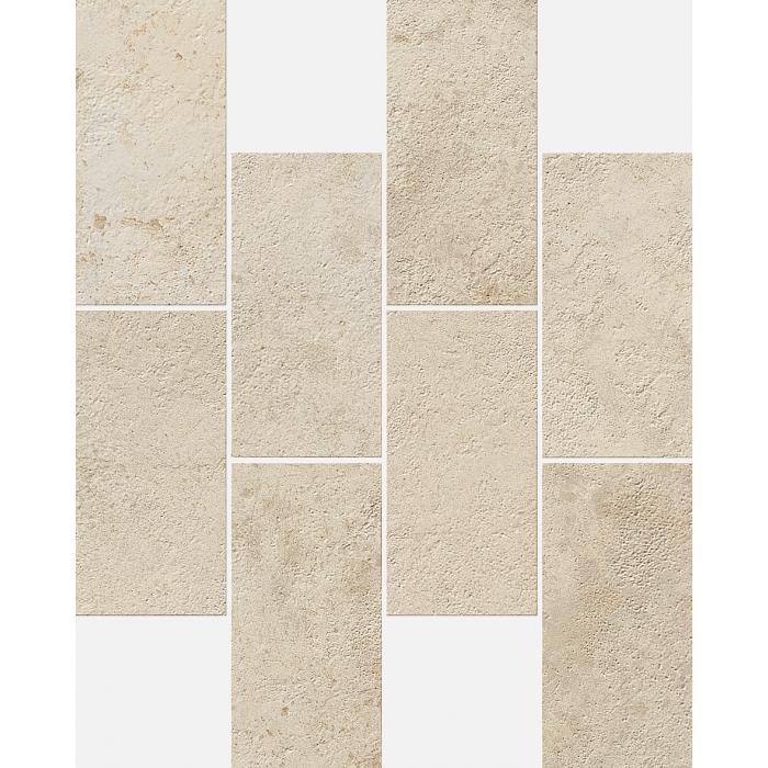 Текстура плитки Миллениум Даст Минибрик 23.7x29.5
