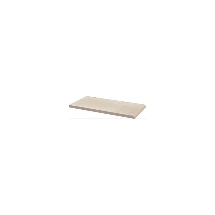 Текстура плитки Cotto Crema Parapet 14.8x30