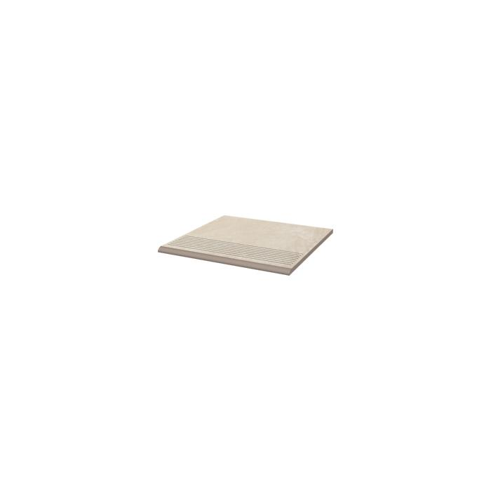 Текстура плитки Cotto Crema Stopnica 30x30