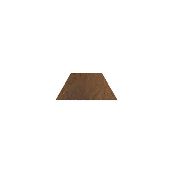 Текстура плитки Semir Beige Trapez 12.6x29.6