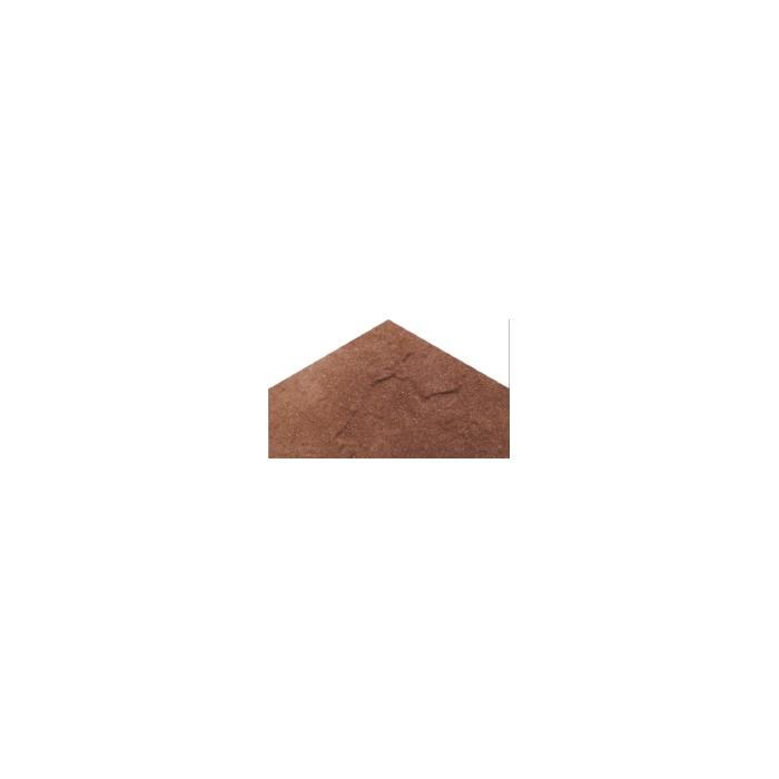 Текстура плитки Taurus Brown Polowa 14.8x26