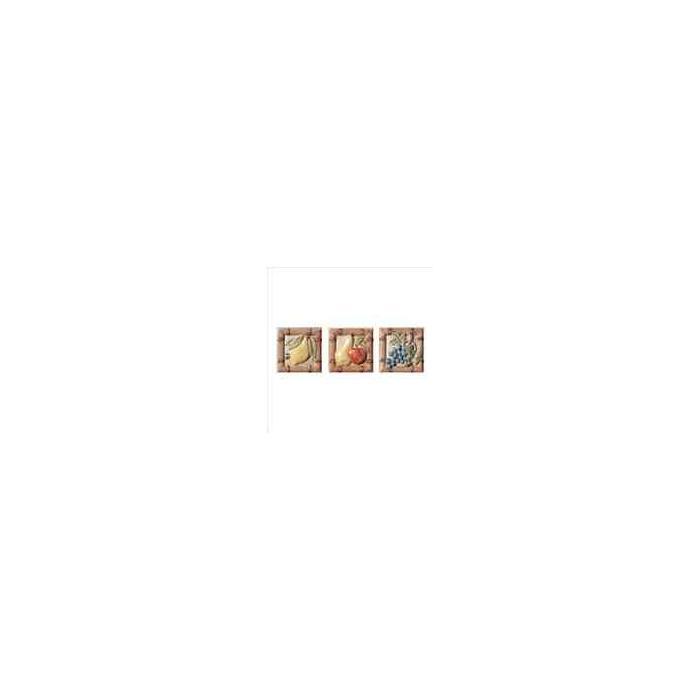 Текстура плитки Petraia Form.Fructis Mix be./bi./al. 10x10