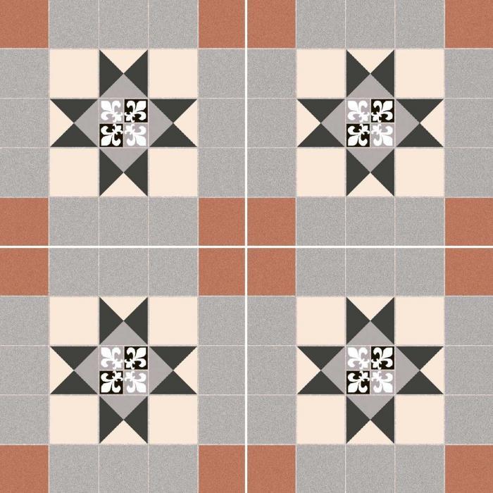 Текстура плитки Salisbury 45x45