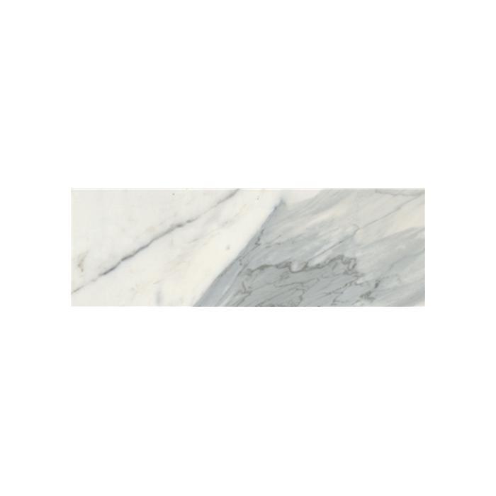 Текстура плитки White Experience Apuano Bocciardato Ret 20х60