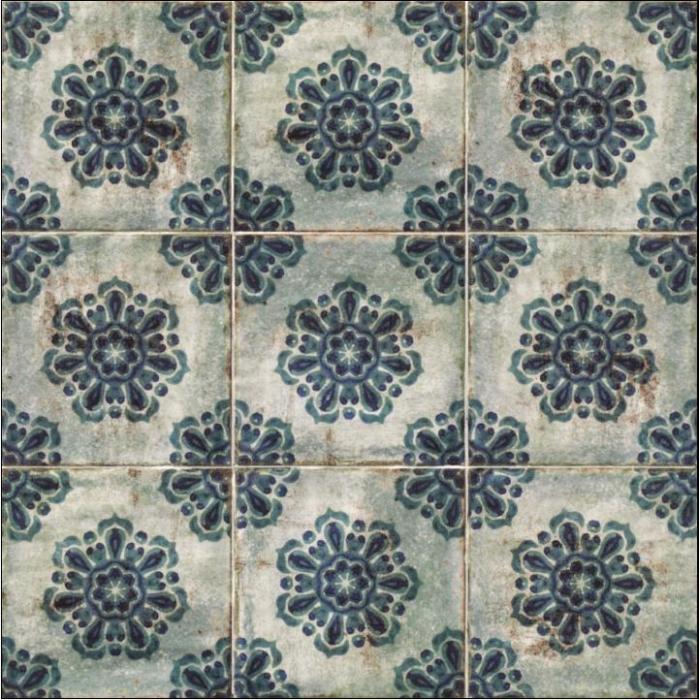 Текстура плитки Decor Vechio 20x20