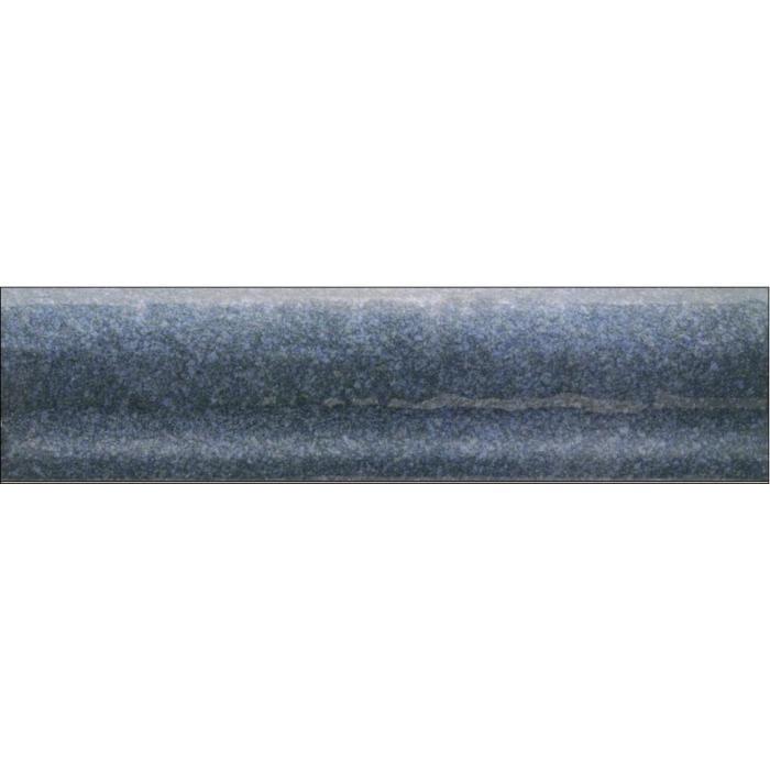 Текстура плитки Moldura Livorno Blu 5x20