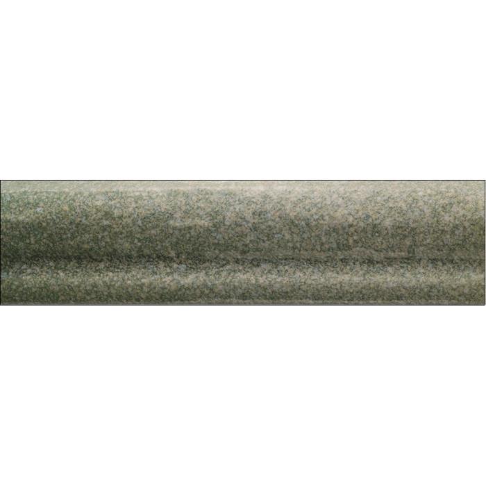 Текстура плитки Moldura Livorno Green 5x20