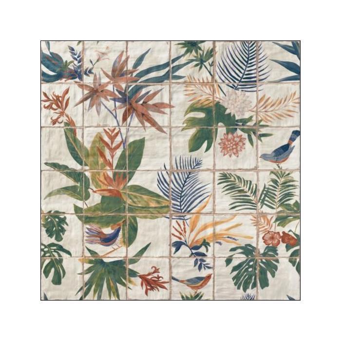 Текстура плитки Mural Sonata 120x120 (36 pz)
