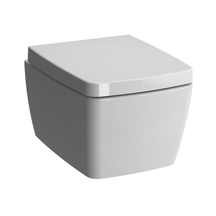 Фото сантехники Metropole Унитаз подвесной 48х36, цвет белый