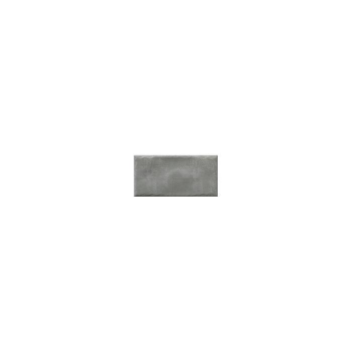 Текстура плитки Moli Nero Ondulato 9.8X19.8