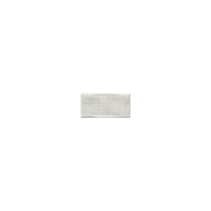Текстура плитки Moli Perla Inserto A 9.8X19.8
