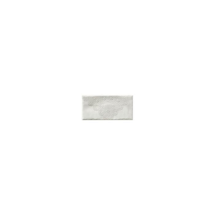 Текстура плитки Moli Perla Inserto C 9.8X19.8