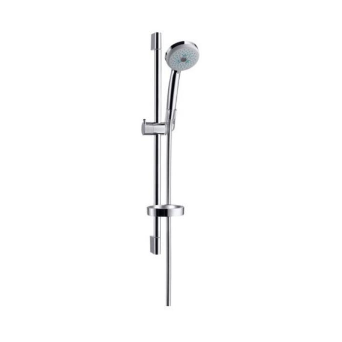 Фото сантехники Croma 100 Multi/UnicaC Shower Set 65 см Душевой гарнитур