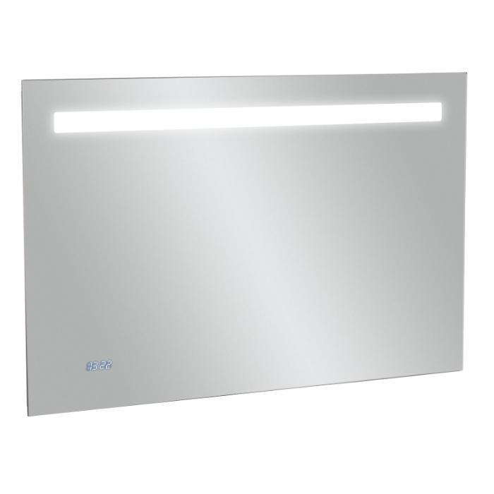 Фото сантехники Presquile Зеркало 110 см, с флуорсц.подсветкой и ИК выключателем