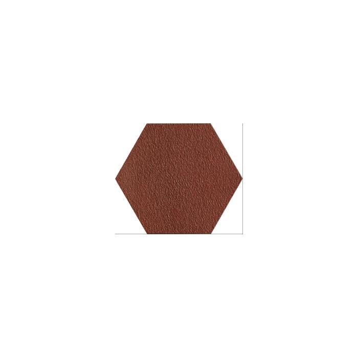 Текстура плитки Natural Rosa Heksagon Duro 26x26