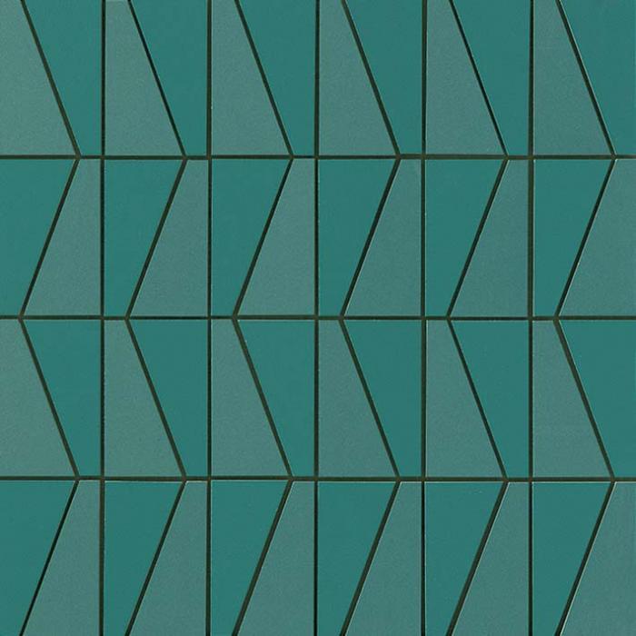 Текстура плитки Arkshade Gemstone Mosaico Sail 30,5х30,5