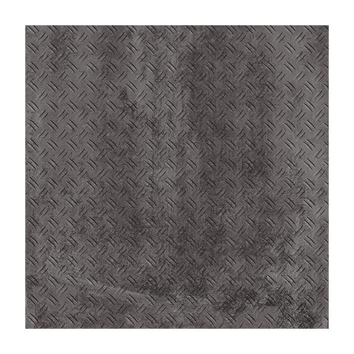 Текстура плитки Boss Metal Grey Sq 60x60