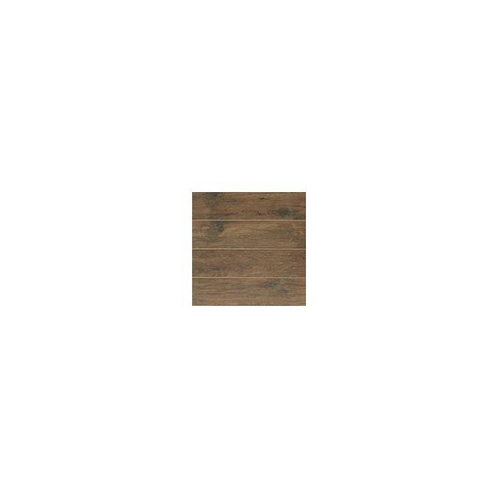 Текстура плитки Гардена Коричневый 45x45
