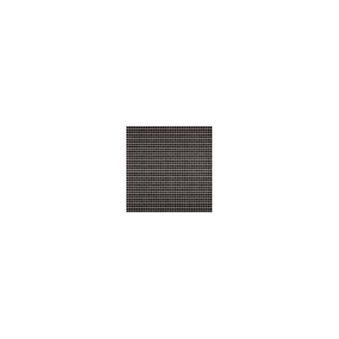 Текстура плитки Palace Mos.Random Black 39.4x39.4
