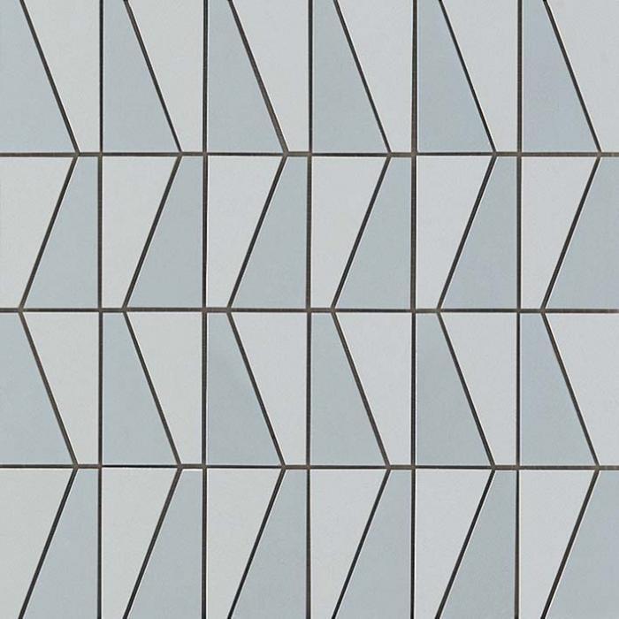 Текстура плитки Arkshade Sky Mosaico Sail 30,5х30,5