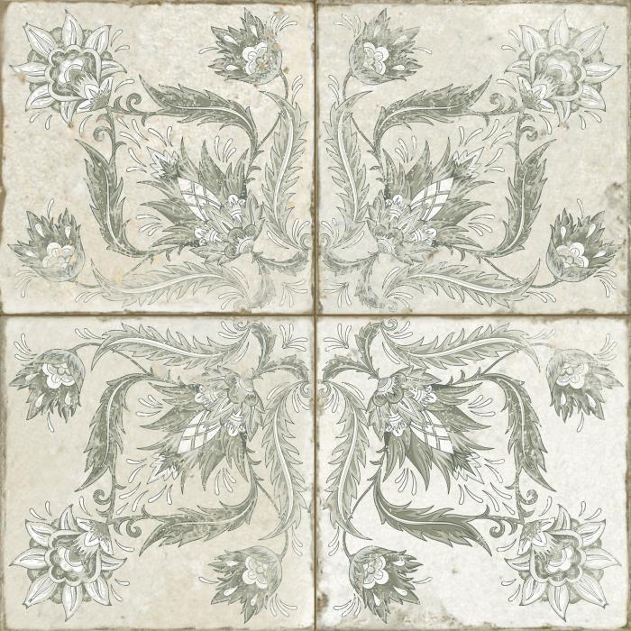Текстура плитки FS Ivy Sage 45x45