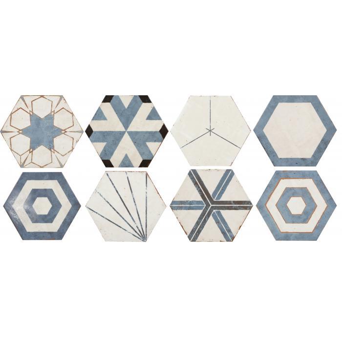 Текстура плитки Andaman Decor 24.8x28.5