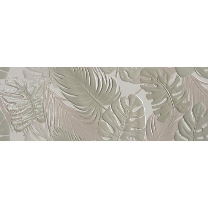 Текстура плитки Palette Leaves Warm 32x90