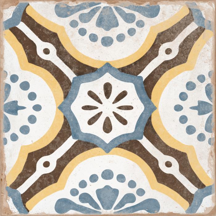 Текстура плитки Lenos Tracia 22.3x22.3
